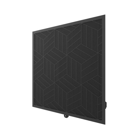 Image 2vision 360 degrés du produit CAMPASTYLE KUBES 3.0