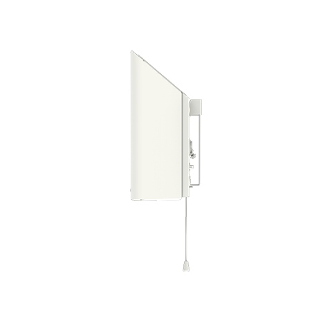 Image 3vision 360 degrés du produit PASEO SOUFFLANT MINUTERIE ou INTERRUPTEUR