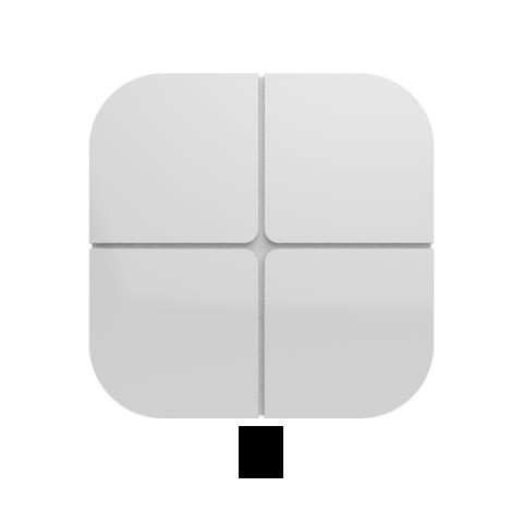 Image 1vision 360 degrés du produit QUATRO 3.0