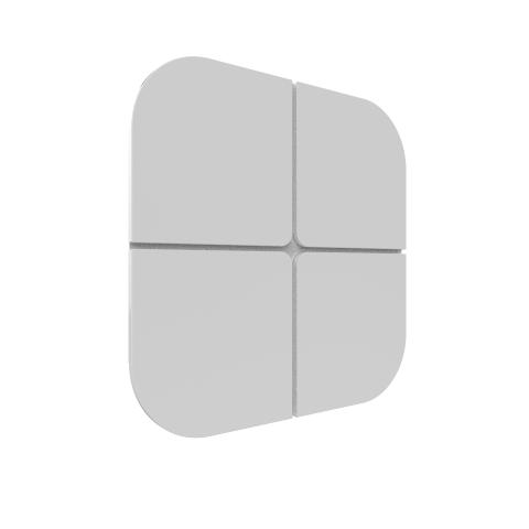 Image 5vision 360 degrés du produit QUATRO 3.0