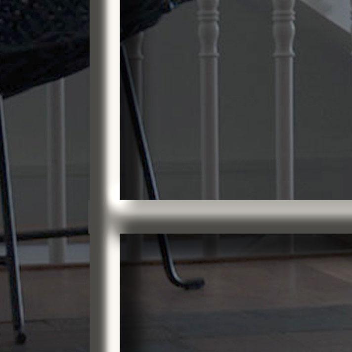 "Coloris Verre Reflet ""miroir"" - Barres métal"" produit CAMPASTYLE HOLIDAY 3.0"