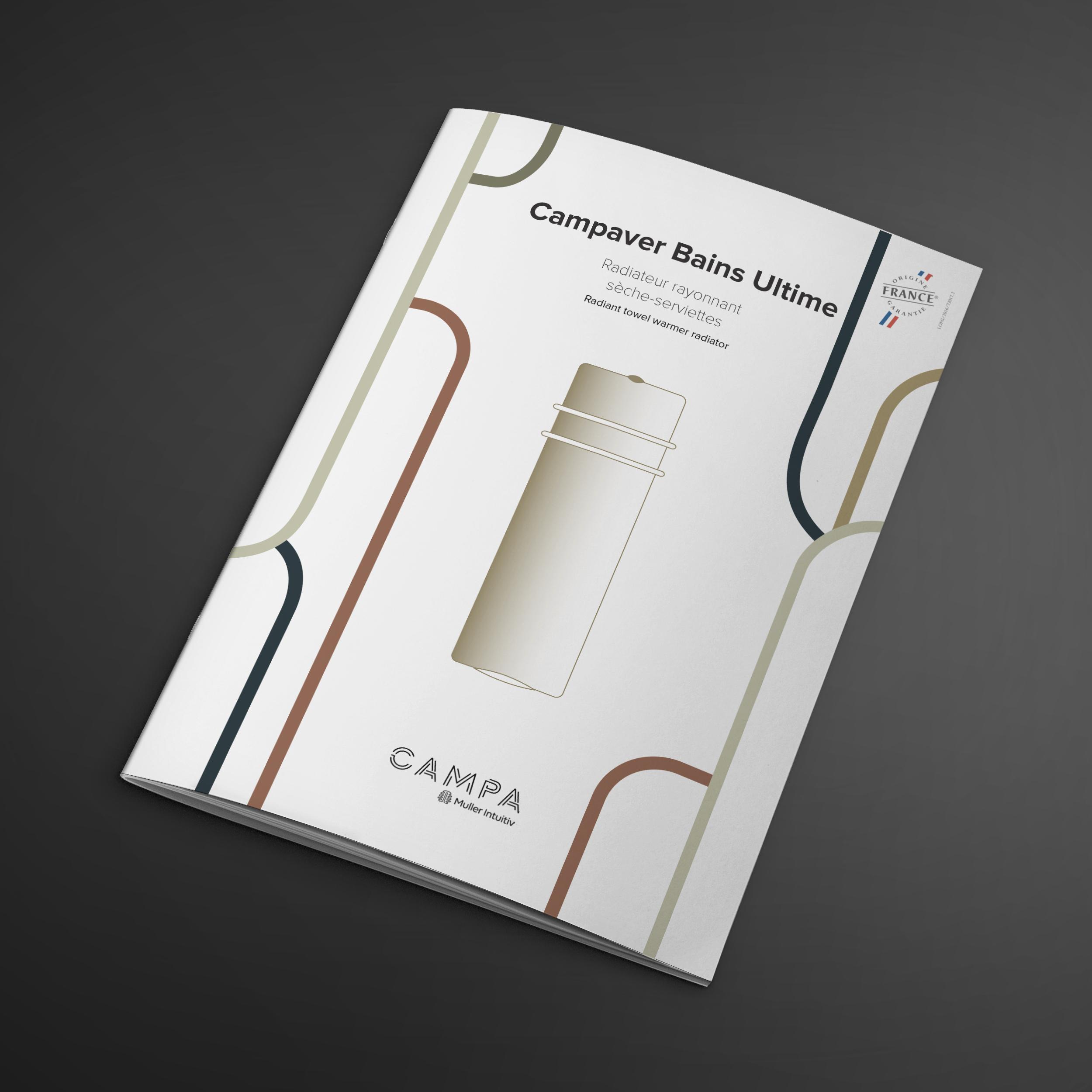 CAMPAVER BAINS ULTIME 3.0