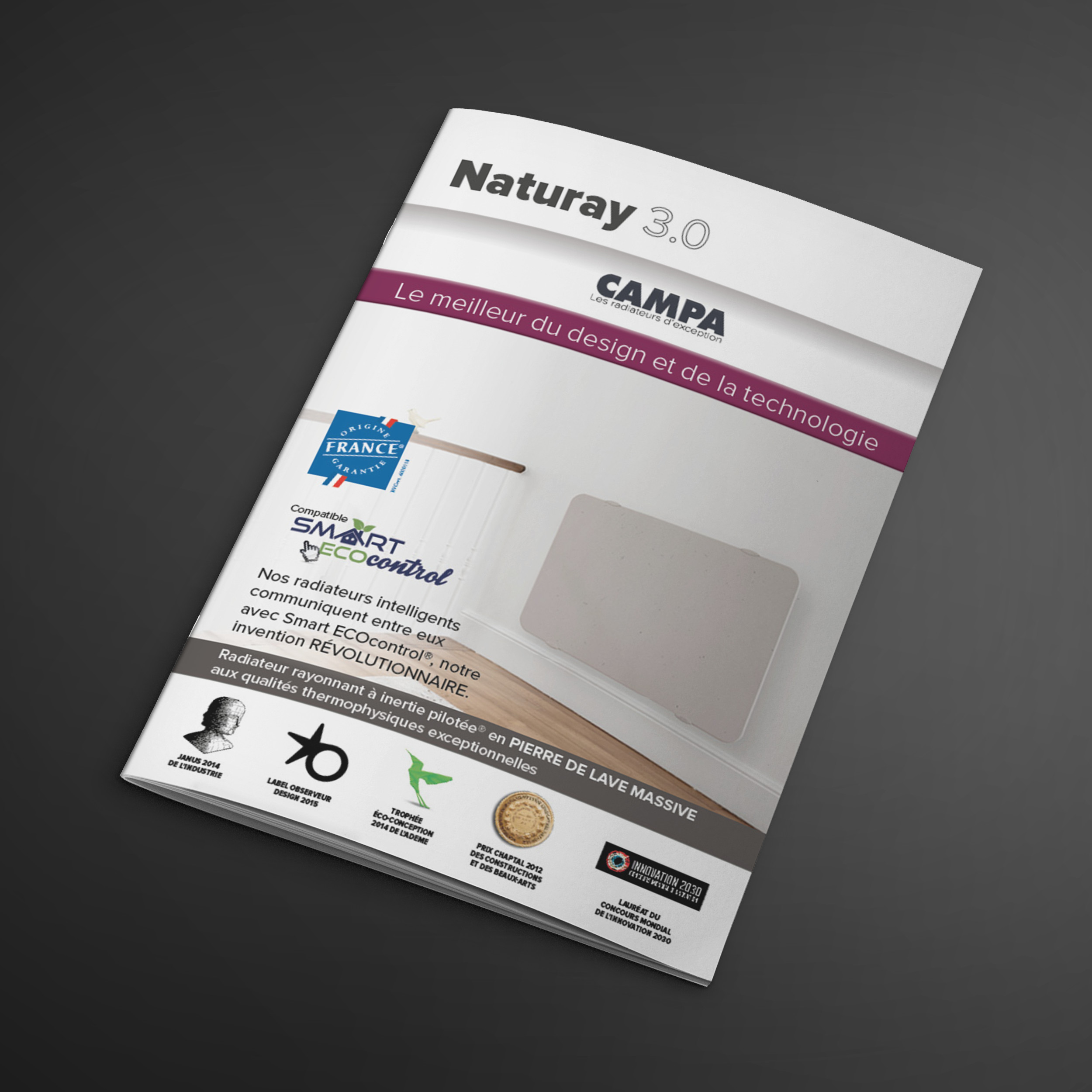 NATURAY ULTIME 3.0