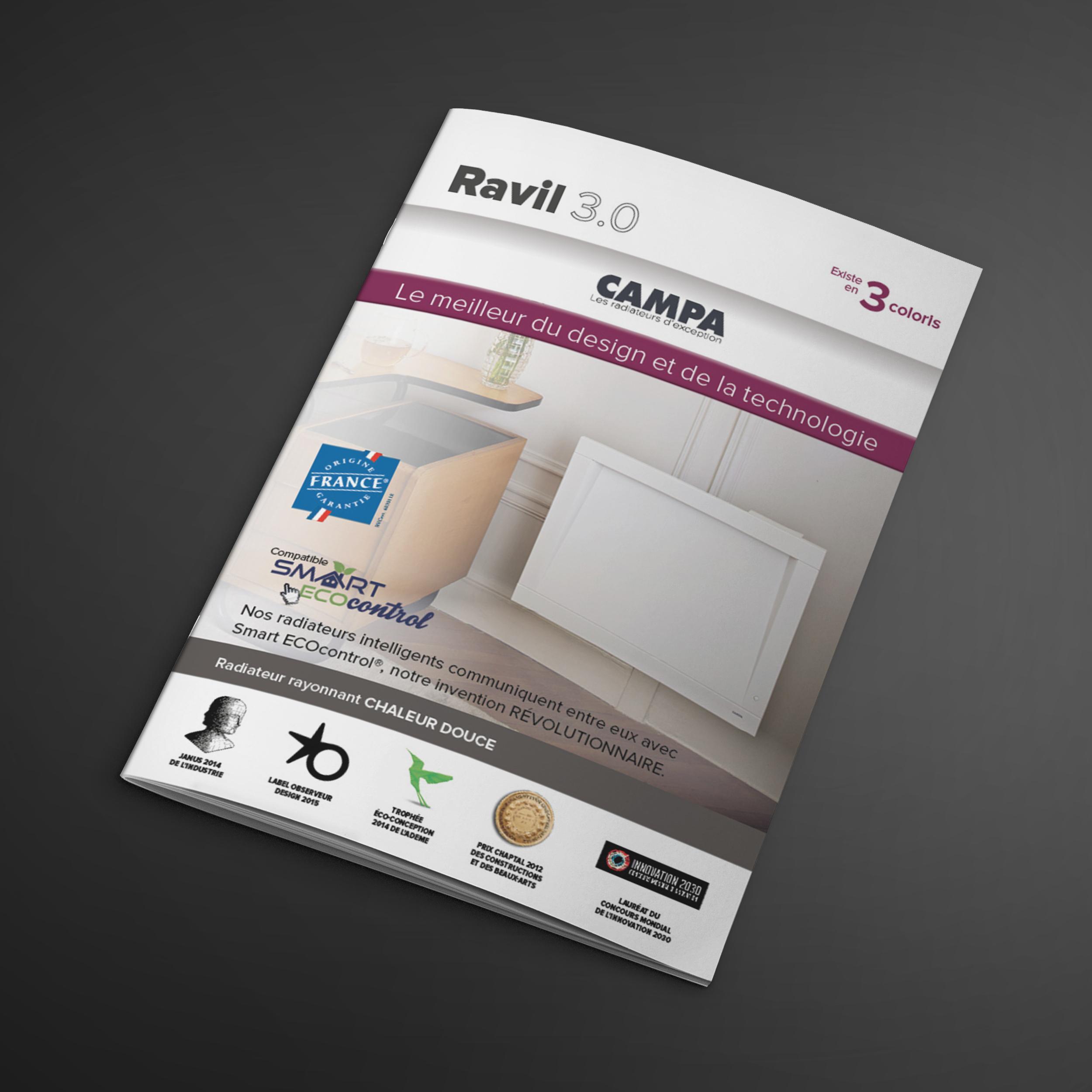 RAVIL 3.0
