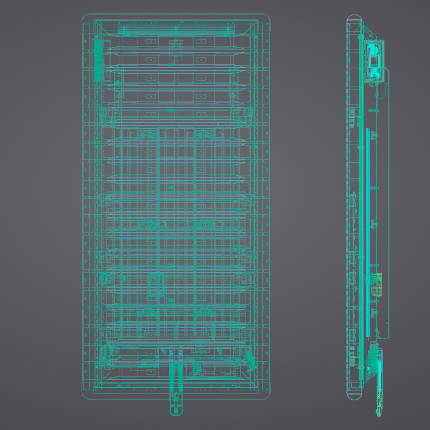 Image partie innovation du produit ALTEA 3.0