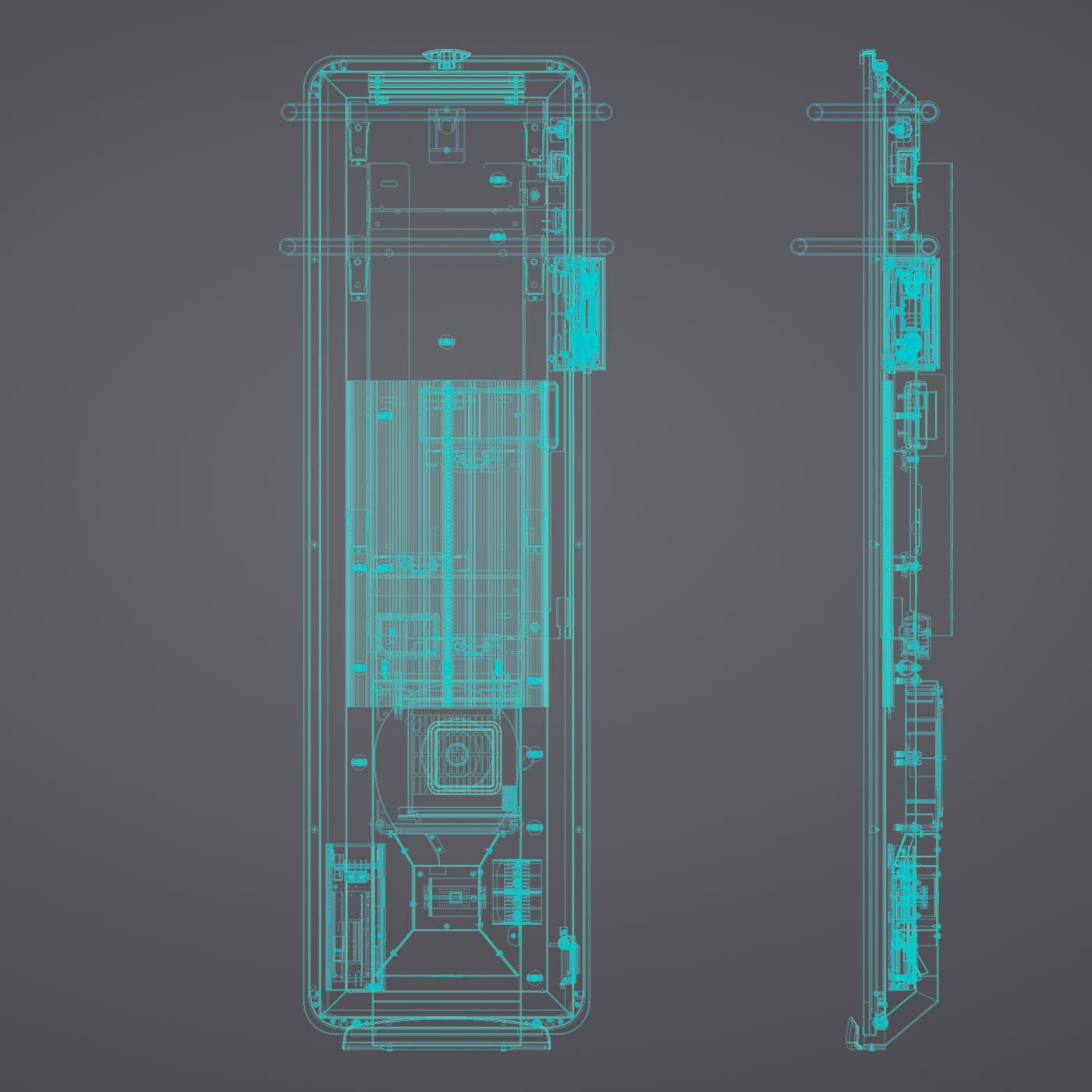 Image partie innovation du produit CAMPAVER BAINS ULTIME 3.0