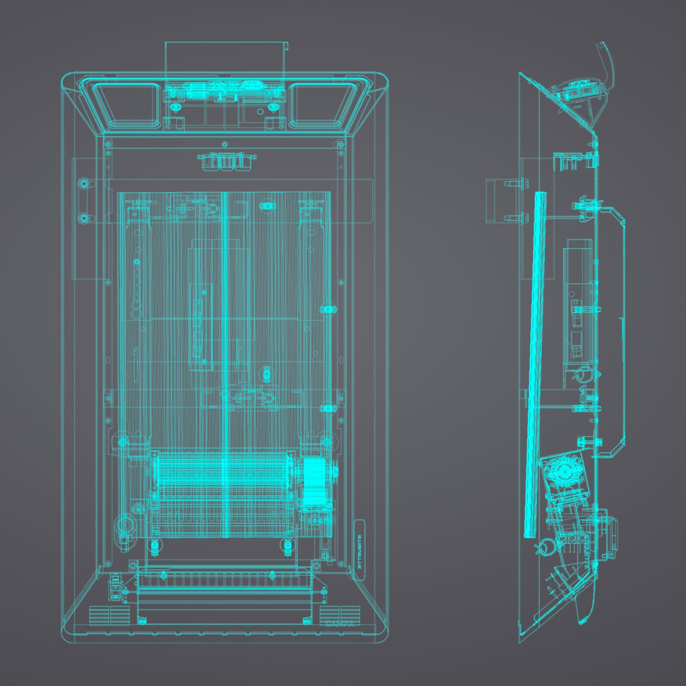 Image partie innovation du produit PASEO BAINS